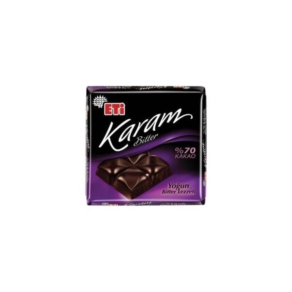شکلات اتی کارام گورمه