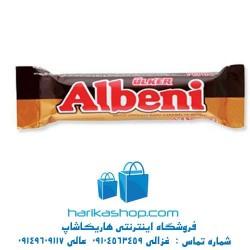پخش عمده شکلات ال بنی ترکیه ۲۴ عددی