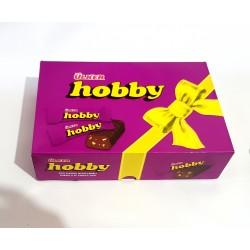 شکلات هوبی 100 عددی