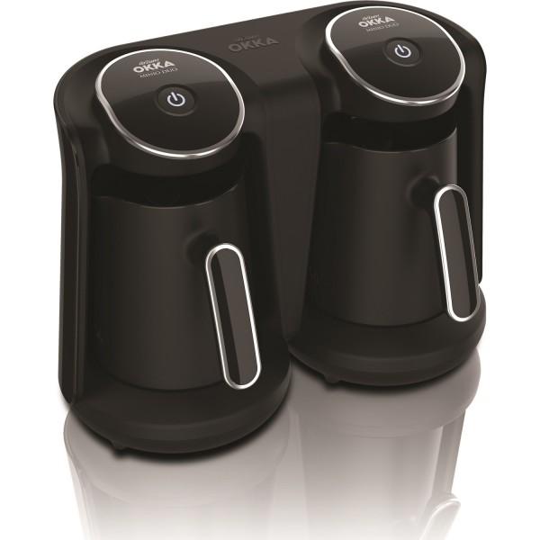 قهوه ساز آرزوم مدل Minio Duo کد OK006