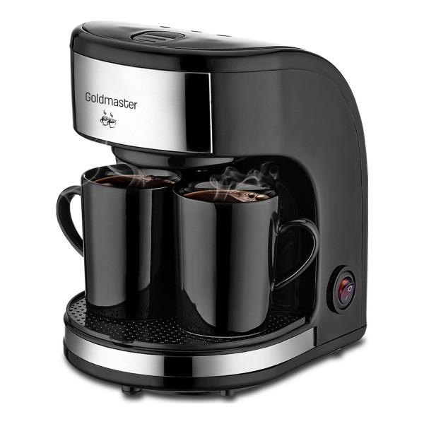 قهوه ساز هوشمند گلدمستر IN-6300