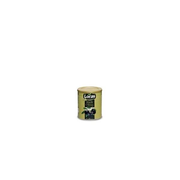 زیتون 400 گرمی لوراس