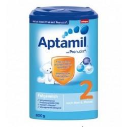 خرید شیر خشک آپتامیل 2