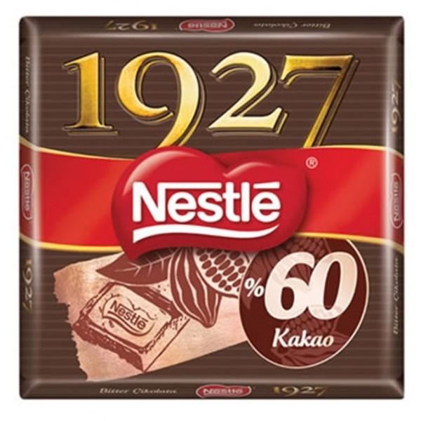 پخش عمده شکلات ترکیه نستله تلخ