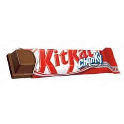 KitKat شکلات کیت کت چانکی پک 24 تایی