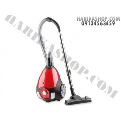 جاروبرقی فکر FAKIR VACUUM CLEANER PRETTY