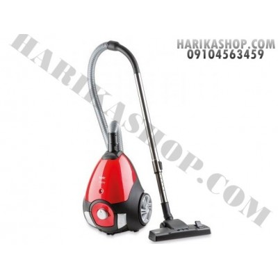 جاروبرقی فکیر FAKIR VACUUM CLEANER PRETTY
