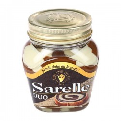 شکلات صبحانه سارلا