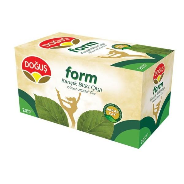 چای سبز ضدسرطان Dogus