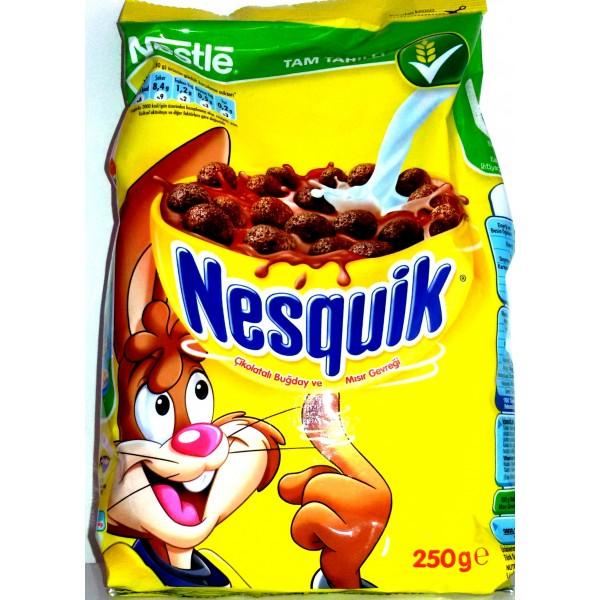 بیسکویت صبحانه Nesquik