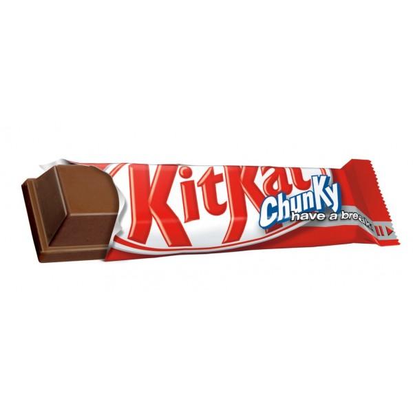 پخش عمده شکلات کیت کت چونکی