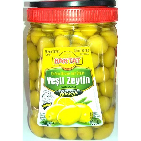 پخش عمده مواد غذایی زیتون باکتات