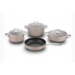 سرویس پخت و پز 7 پارچه کرکماز مدل زتا A1368