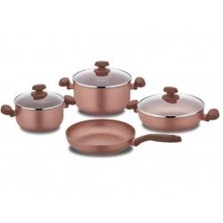 سرویس پخت و پز 7 پارچه  کرکماز مدل میا کد A1145