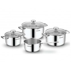 سرویس پخت و پز 7 پارچه  کرکماز مدل آکوا کد A1977
