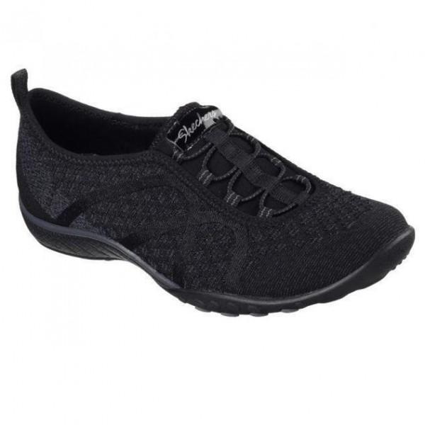 کفش پیاده روی زنانه اسکچرز مدل 23028BLK