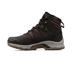 کفش کوهنوردی سالومون QUEST WINTER GTX