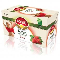 چای لاغری دوگوش فورم  Dogus form