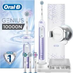 مسواک برقی اورال-بی مدل GENIUS X 10000 ORCHID