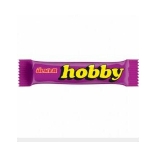 شکلات هوبی