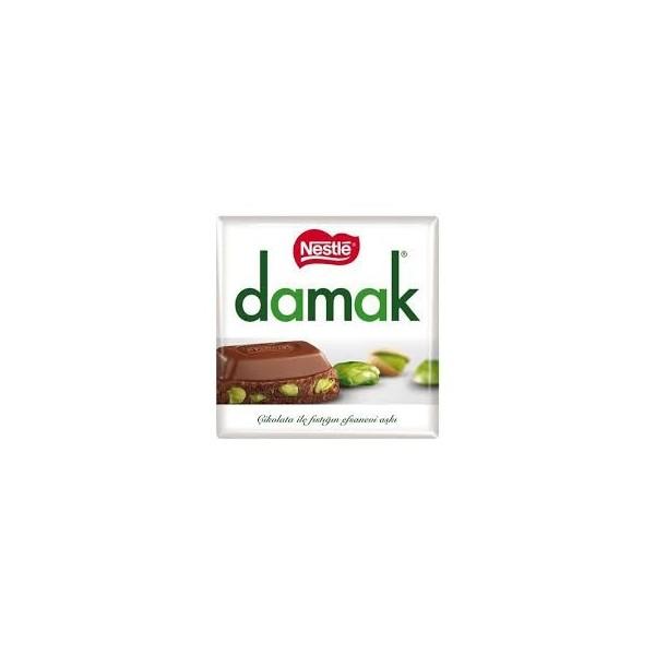 شکلات Nestle damak