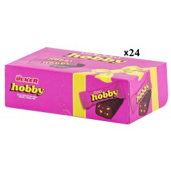 Hobby بسته 24 عددی شکلات هوبی Hobby