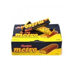 Metro بسته 24 عددی شکلات مترو Metro