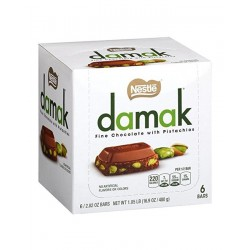 شکلات Nestle داماک پک 6 تایی