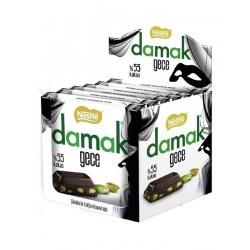 شکلات داماک Nestle دارک پک 6 تایی