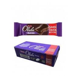 شکلات بار کیک Olala پک 18 تایی Olala Bar kek