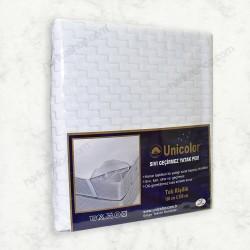 محافظ تشک ضد آب نانو یکنفره سایز 160*200