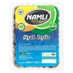 زیتون سیاه Namli